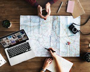 Een vakantiebudget maken, is ook een onderdeel van de voorbereidingen voor je reis.