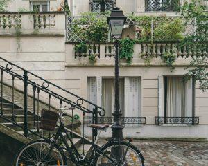 Maria Louise is op stap in Parijs, de stad waar ze ooit twee jaar lang woonde. Ze deelt haar tips voor fijne straatjes, winkeltjes en heerlijke restaurants.