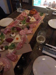 Jamies Italian Hotspots in Den Haag