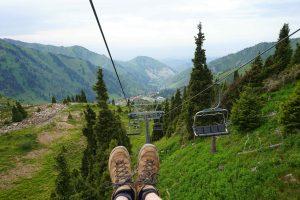Wat te doen in Almaty? Deze plekken bezoeken natuurlijk