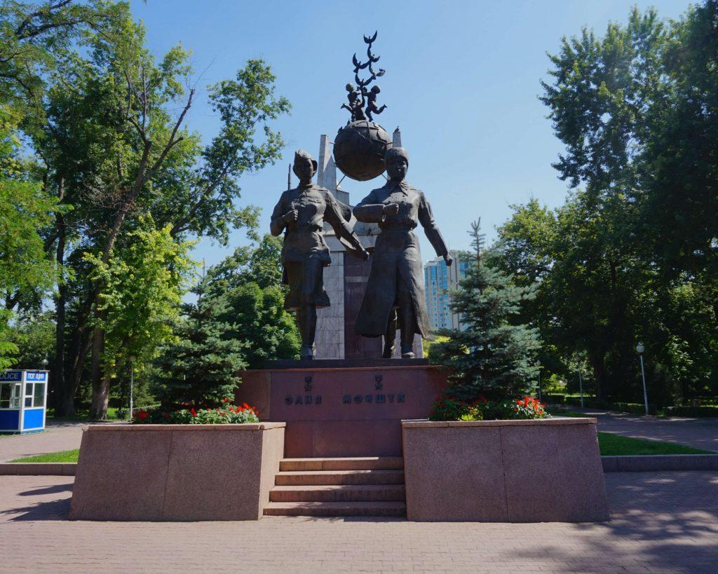 Wat te doen in Kazachstan? Deze plekken bezoeken natuurlijk!