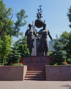 Wat te doen in Almaty? Deze plekken bezoeken natuurlijk!