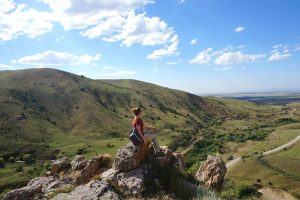 Het zuiden van Kazachstan heeft meer te bieden dan je denkt.