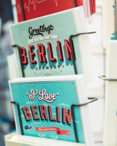 Omdat het alweer even geleden is publiceren we een Berlijn recap
